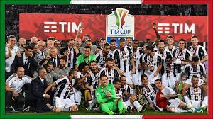 Coppa Italia 2016-17 (Celebration) - YouTube