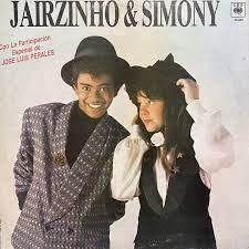Jairzinho & Simony em Espanhol by Simony & Jairzinho on Apple Music
