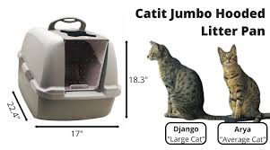 image covered cat litter. Top Of The Litter Box And A Swinging Door Through Which Your Cat Can Enter. Be Removed, But That Defeats Purpose Odor Image Covered