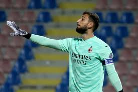 Gianluigi donnarumma will not be sold by ac milan in the january transfer window donnarumma signed a new deal with milan in july after a protracted saga, committing to the san siro club to 2021. Donnarumma Salary Ac Milan Players Salaries 2020 21 Weekly Wages Highest Paid Goalkeeper Gianluigi Donnarumma Pictured In May 2017 Has Agreed To Sign An Extended Deal With Ac Milan Despite Previously Saying Elaine Shows