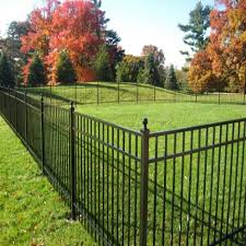 garden fence lowes. Delighful Lowes Damn Good Wrought Iron Fence Lowes Decorative Garden  Throughout