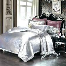 velour red velvet comforter crushed set king sets royal size home