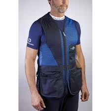 Castellani Shooting Vest Size Chart Castellani London Sporting Mesh Vest