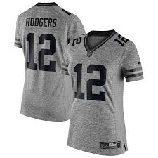 Jersey Aaron Gridiron Nike Green Gray Limited Bay Women's Packers Rodgers cfceadfadefde|The Patriots Are The Perfect Opponent For The Eagles In Super Bowl LII