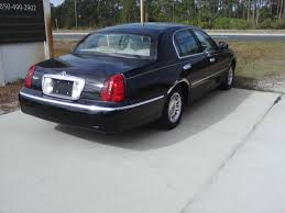 For Sale - 1999 Lincoln Town Car V8-4.6l Cartier | SoWal Forum