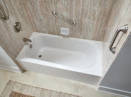 bathtub liners for with vs replacement acrylic home depot do it yourself
