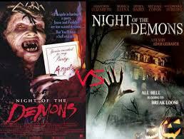 the demons original vs remake