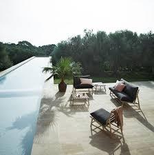 bamboo chair w cushions w55x87xh45