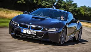 BMW Convertible bmw m6 coupe price in india : BMW doubles i8 production to meet demand | Electric Vehicle News