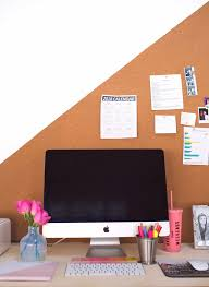 Diy Bulletin Board Design Easy Diy Bulletin Board Any Shape Or Size A Beautiful Mess