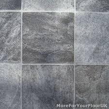 grey stone tile vinyl flooring kitchen bathroom lino bathroom lino stone tiles and stone