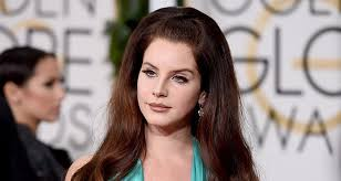 lana del rey s makeup inspiration for a 60 s throwback look