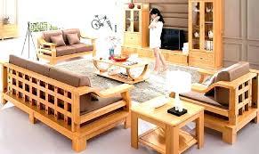 teak wooden sofa designs pictures teak wood sofa set wood sofa modern design living room on