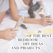 29 best bedroom diy ideas and projects
