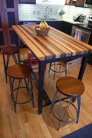 butcher block dining table. Stylist Design Ideas Butcher Block Dining Table Set Tops Legs Round 72