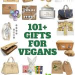 regardless of the occasion ing gifts for vegans can be tricky if you want to purchase something that reflects their lifestyle and doesn t offend their