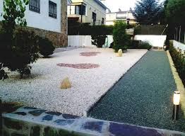 Garden Rock Landscaping Front Yard Best 25 Landscaping With Rocks