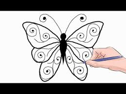 drawing butterfly pictures.  Drawing With Drawing Butterfly Pictures U