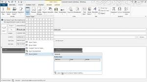 Outlook Agenda Template How To Create An Agenda Template Youtube