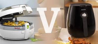 Philips Airfryer Vs Tefal Actifry Which One Should You Buy