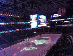 Amalie Seating Chart With Rows Amalie Arena Section 206 Seat Views Seatgeek