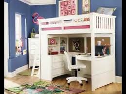 Loft Beds For Girls