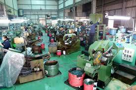 Jin Chong Screw Industry Co., Ltd. – Fastener Key