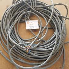 Awm Wire Chart Data Cable Awm Style 2464 Vw1 300v 18 Conductors 25 Meters