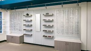 Optical Display Stands Optical Interior Design Eyewear Display Portfolio Eyeglass 15