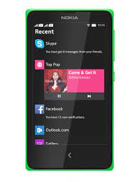 Nokia X+ specs - PhoneArena