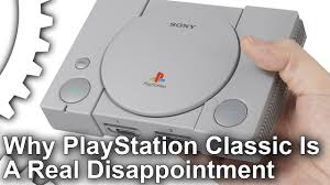 DF <b>Retro</b>: PlayStation <b>Classic</b> Review - Great Games, Poor ...