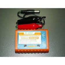<b>Зарядное устройство Esky</b> для 2-3S LiPo