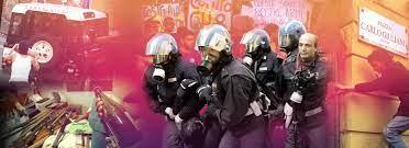 Il G8 di Genova non è mai finito: i pestaggi nel carcere dimostrano che  anche...