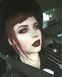 beautiful rainy day it s exhibition day makeup ideas gothic in 2018