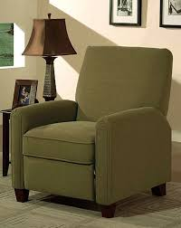 bedroom recliner chair. Contemporary Recliner Sage Apartment Recliner Chair On Bedroom I