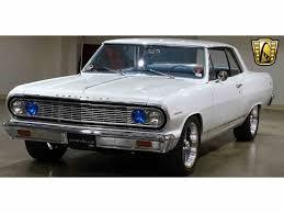 1964 Chevrolet Chevelle for Sale | ClassicCars.com | CC-1038499