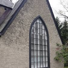 exterior shutters las vegas. exterior face of stone home with plantation shutters las vegas m