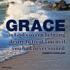 Christian Quotes On Grace Best Of GRACE Christian Quotes Inspiration Quotes By Kenneth Copeland