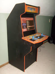 Cocktail Arcade Cabinet Kit Mame Arcade Cabinet