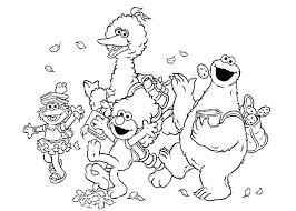 Coloring Pages Of Monsters Zupa Miljevcicom
