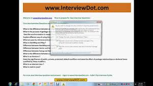 core java interview questions and answers for freshers i core java interview questions and answers for freshers i