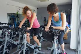 spin cl moving boday group studio trainer private lesson