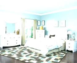 s glass bedroom set king