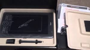 Full Sail Launch Box Graphic Design Full Sail Launch Box Wacom Tablet Scanner Unboxing 2014 Game Art