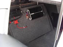 17 craz audio questions page 10 Moomba Boats sure would simply my setup and save on rewiring everything until i decide to put the second battery and third amp with sub in