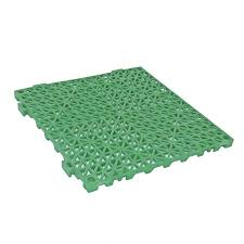 china pool deck mat non slip modular