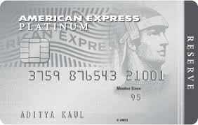 platinum charge card american express