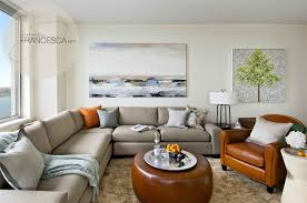 Casual Chic Living Room Ideas