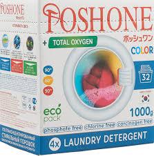 """38 отзывов на <b>Порошок стиральный Posh</b> One """"Eco"""", концентрат ..."""