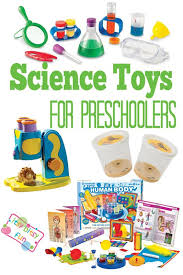 science toys for preers 3 4 5 year olds